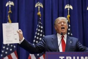 Trump cekcok dengan aktor Samuel L. Jackson