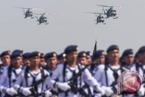 Personel Pangkalan Utama TNI AL XII/Pontianak dipecat