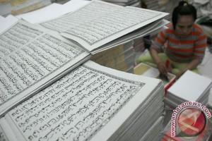 MUI-Kementerian Agama Madiun sisir kitab Al Quran tidak sempurna