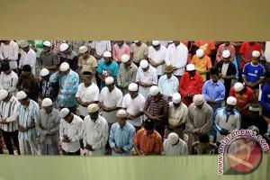 MUI : jangan perdebatkan jumlah rakaat shalat tarawih