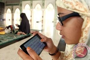 Nusantara mengaji luncurkan aplikasi khataman Al Quran