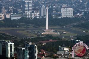 GFJA pamerkan foto seluk beluk Jakarta