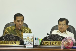 President Jokowi wants preparations for Asian Games to be finalized