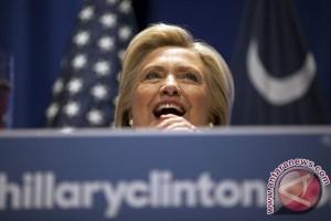 Hillary Clinton akan desak Kongres cabut embargo Kuba