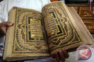 """Resensi buku - Keajaiban """"Al-Quran dan rahasia umur 40 tahun"""