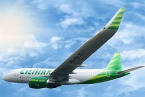 Bertekad kuasai penerbangan domestik, Citilink tambah 24 pilot