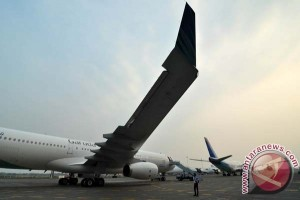 Pembukaan penerbangan Balikpapan-Jeddah mudahkan umrah