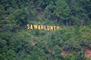 Tambang batu bara di Sawahlunto meledak