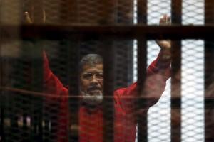 """Pengadilan Mesir nyatakan gerakan """"Hasm"""" sebagai organisasi teroris"""