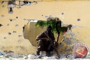 Korban tewas akibat serangan Ash-Shabaab di Somalia jadi 59