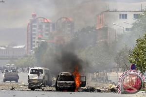 70 tewas akibat bom bunuh diri di rumah sakit di Pakistan