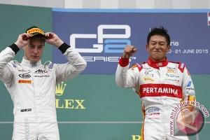 Vandoorne jadi kandidat pengganti Rio Haryanto di Manor Racing
