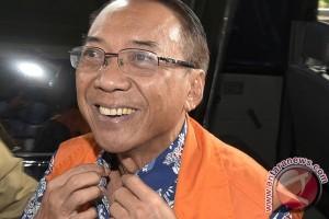 Jero Wacik didakwa selewengkan Rp8,4 miliar