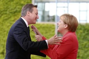 Pesan Tahun Baru Angela Merkel tentang solidaritas Jerman