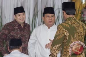 Presiden Buka Puasa Bersama DPD