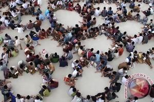 Kegiatan Tadarus Ramadam