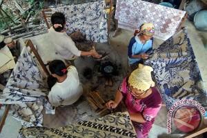 Lima dubes akan hadiri Pekan Batik Nasional Pekalongan