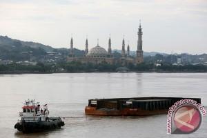 Banjir di Samarinda meluas