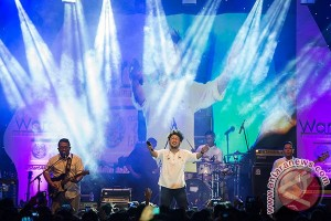 Ramadan Jazz Festival 2015
