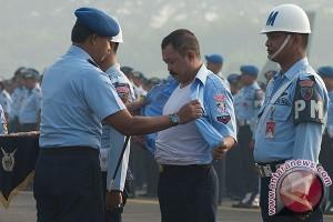 Jadi pengedar narkoba, anggota TNI AU dipecat