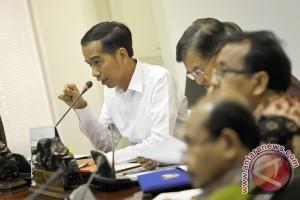Presiden nyatakan APBD tanggung biaya Pilkada serentak