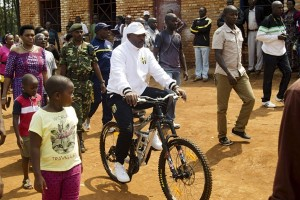 Penyidik PBB investigasi pelanggaran HAM di Burundi