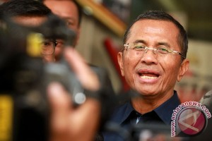 Dahlan Iskan: saya tidak pernah mencemarkan pers