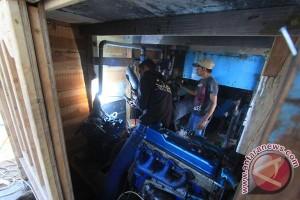 LPPM Untan kembangkan mesin pendingin tenaga matahari