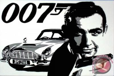 James Bond akan hadir dalam drama musikal