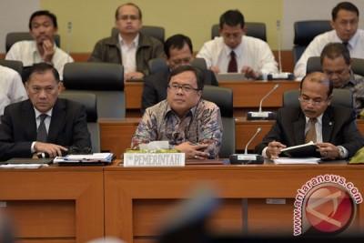Menkeu kaji usulan Banggar terkait subsidi listrik