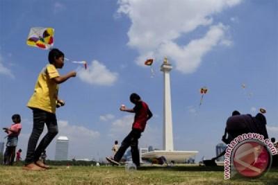 Sejumlah gardu tol dialihkan untuk Jakarta Marathon