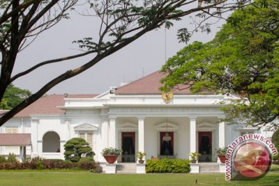 Istana gelar Nusantara Berdendang peringati Sumpah Pemuda