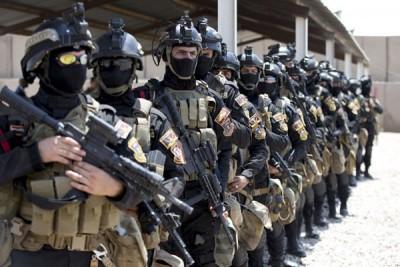 Para pemimpin ISIS di Mosul kabur ke Suriah