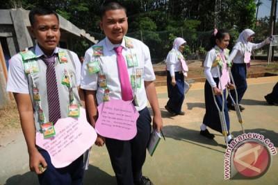 Berdampak positif, gubernur Bangka Belitung kawal MOS di sekolah