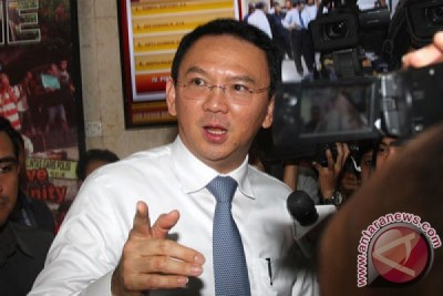 Ahok sebut Makassar kota investasi terbaik