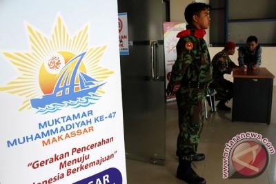 Tanwir Muhammadiyah kerucutkan 39 calon pimpinan