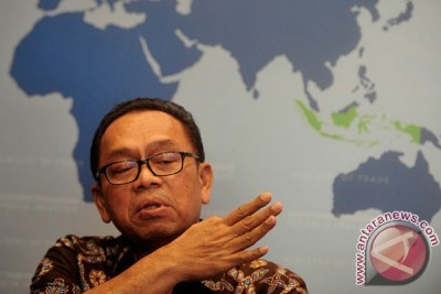 Indonesia's govt not planning to import food staples