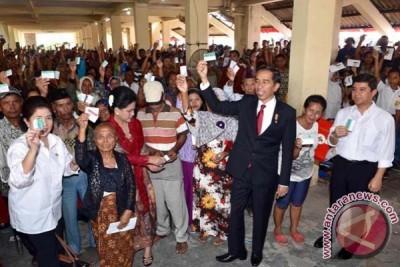Kunjungan Presiden di Semarang