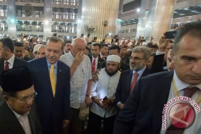 Wapres Kalla: Indonesia pertinggi hubungan dagang dengan Turki