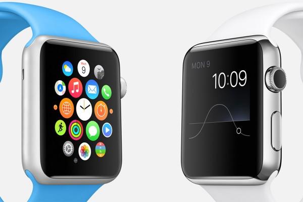Apple Watch Terbaru Dirancang Untuk Olah Raga