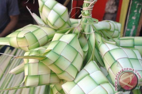 Pemprov Gorontalo siapkan 5.000 makanan gratis Lebaran ketupat