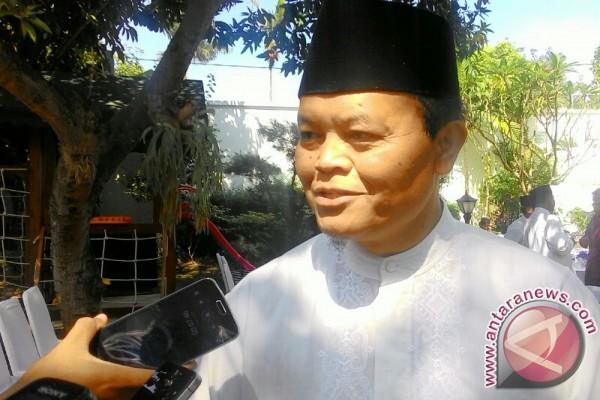 MPR pertanyakan suara lembaga HAM dalam insiden Tolikara