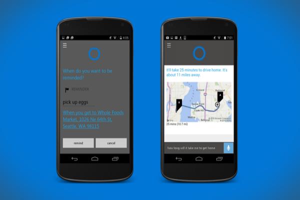 Microsoft Dorong Integrasi Cortana Dengan Skype
