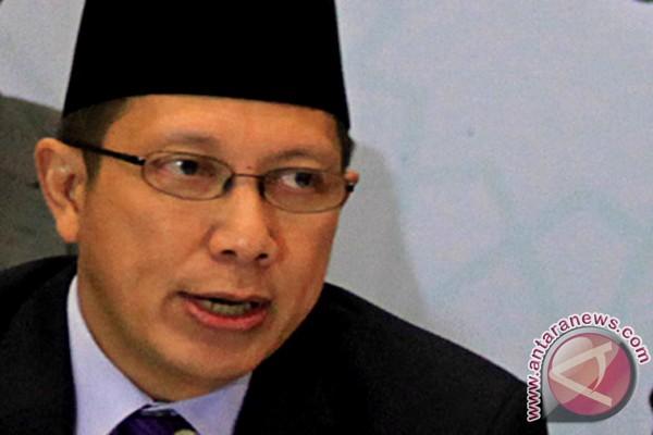 Menag suarakan Islam Nusantara di Frankfurt acf4303313