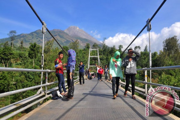 Government to build 60 suspension bridges in 2017