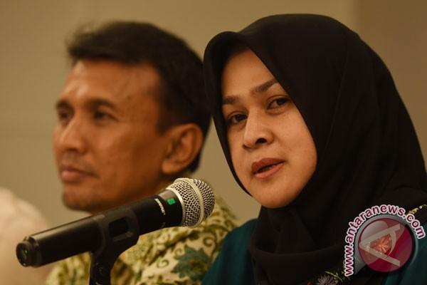 Sosok Evi Susanti tersangka kasus suap hakim PTUN Medan