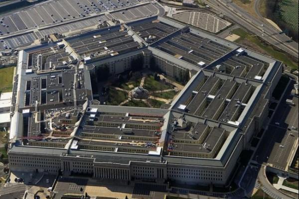 FBI Rilis Foto-foto Serangan Pentagon 9/11