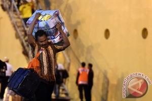 Pelni tambah kapal Tidar angkut pemudik Balikpapan-Surabaya