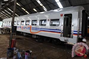 Indonesia siap bantu kereta ke Myanmar