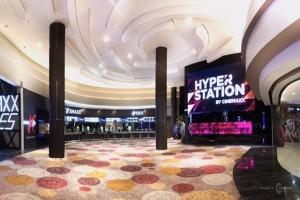 Cinemaxx tambah delapan bioskop tahun ini